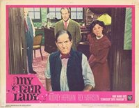 MY FAIR LADY 1964 Audrey Hepburn Lobby Card 4