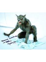 PAUL KASEY as a Werewolf - Being Human