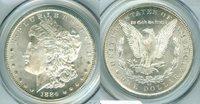 1884-CC Morgan $1 MS65 PCGS