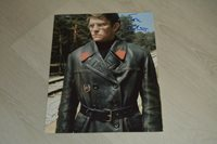 TOM COURTENAY signed autograph In Person 8x10 ( 20x25 cm) DOCTOR ZHIVAGO