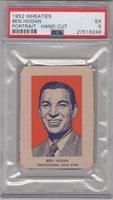 """1952 Wheaties Ben Hogan """"portrait"""" PSA 5"""