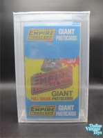 1980 Topps Star Wars The Empire Strikes Back Giant Photocards 36CT Box CAS 70 (10160432)