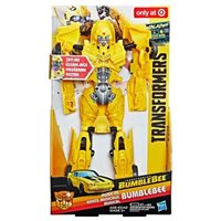 Transformers Bumblebee Greatest Hits Bumblebee Exclusive Action Figure [Music FX]
