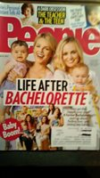 beautiful BACK ISSUE OF PEOPLE MAGAZINE ISSUE 05/08/2017 LIFE AFTER BACHELORET