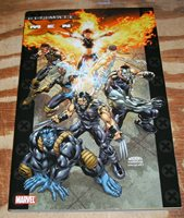 trade paperback Ultimate X-men Ultimate Collection m 9.9