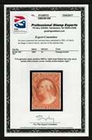 #10A Orange Brown PLATED 89R1E (USED) PSE Certified cv$200.00++