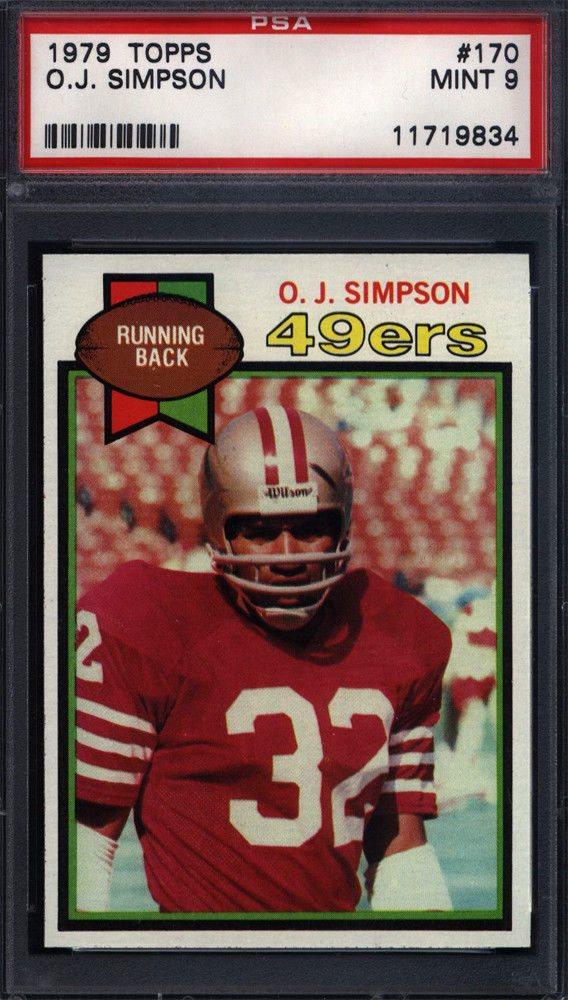 399d3d3ba5c eBay Auction Item 352154355134 Football Cards 1979 Topps