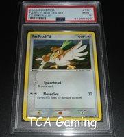HOLO SECRET RARE CARD EX EMERALD NM 1X FARFETCH/'D 107//106 POKEMON