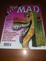 1997 #122 AUG MAD MAGAZINE MAD SUPER SPECIAL FREE SHIPPING CANADA & USA
