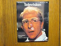Sept. 15, 1985 Detroit News Television Mag(DUSTIN HOFFMAN/DEATH OF A SALESMAN)