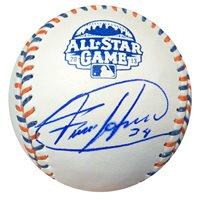 Felix Hernandez Autographed Official 2013 All-Star Baseball Seattle Mariners MLB Holo #EK677353Felix Hernandez Autographed Official 2013 All-Star Baseball Seattle Mariners MLB Holo #EK677353