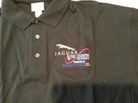 Wine Country Classic Vintage Race Participant Polo From Mid 2000's