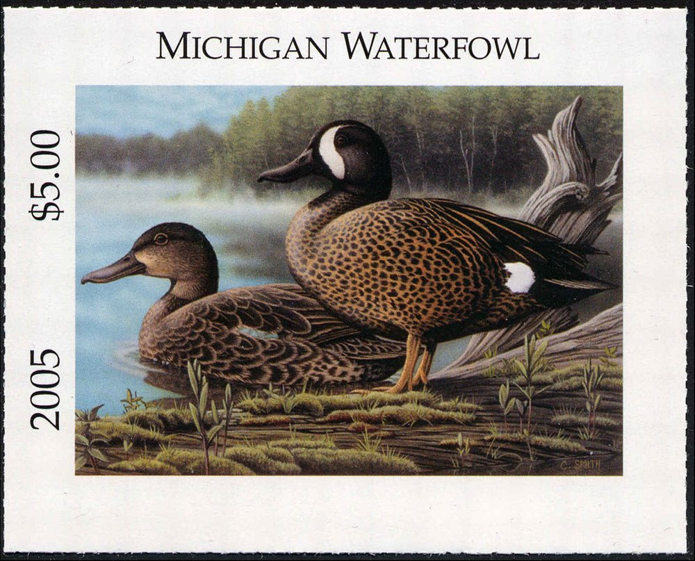 how to get a duck stamp