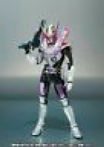 S H Figuarts Masked Kamen Rider Den-O ROD FORM & GUN FORM Action Figure  BANDAI