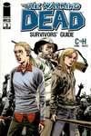 Walking Dead Survivors' Guide #2 Near Mint