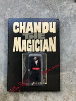 Suckadelic Suckpanel Chandu The Magician By The Sucklord 2015 One Of A Kind