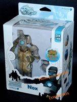 Prize of 3 actions figures WAKFU hw YUGO Yago SADLYGROVE NOX DOFUS by Ankama new