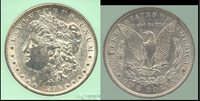 1896-O $1-MORGAN DOLLAR