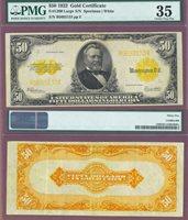 1922 $50 FR-1200