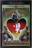 Hearts of the West Jeff Bridges Vintage Original Mounted Movie Poster 1975