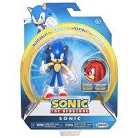 Sonic Hedgehog /& Parallel Universe Villian 2-pack Action Figure NIB TOMY 4 SEGA