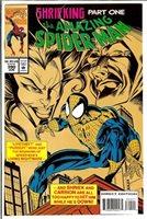 Amazing Spider-Man #390