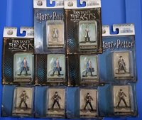 Harry Potter Nearly Headless Nick Tina Goldstein Newt Scamander Lot 10