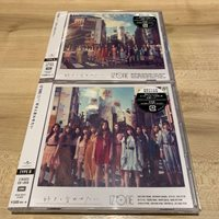 IZ*ONE izone 1st Debut CD + DVD Suki to Iwasetai Type A + B ver  SET No  photo