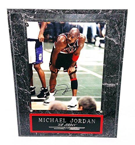 2fc9eb4e38575d AUTOGRAPHED Michael Jordan  23 Chicago Bulls Basketball