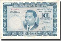 1000 Francs 1999 Zentralafrikanische Staaten Banknote, Km:202ef