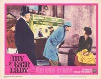 MY FAIR LADY 1964 Audrey Hepburn Lobby Card 3