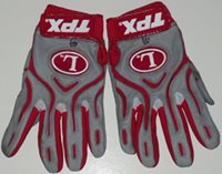 Wakefield Game Used Gloves