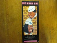 July 6, 1997 Newark Star-Ledger Scanner TV Magazine(KENAN THOMPSON/KEL MITCHELL)