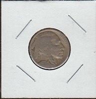 1930 Indian Head or Buffalo (1913-1938) Nickel Good