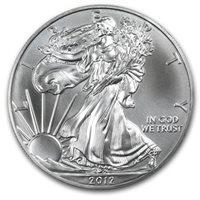 DENVER BRONCOS 1 Oz .999 Fine Silver American Eagle $1 US Coin NFL LICENSED