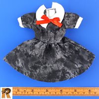 dark tone Armed Maid Female Gloved Hands MC Toys Action Figure - 1//6 Scale
