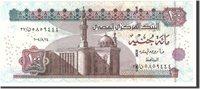 100 Pounds Ägypten Banknote, 2000-10-04, Km:67a