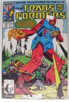 Marvel Transformers 33
