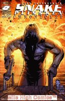SNAKE PLISSKEN CHRONICLES (2003 Series) #2 COVER A Very Fine Comics Book