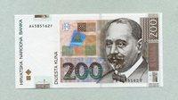 200 Kuna 07 3 2002 Kroatien P 42