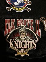 *Knights* Cooperstown Pin *Trading* Dreams park