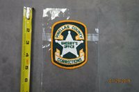 PINELLAS COUNTY CORRECTIONS SHERIFF'S OFFICE COLLECTOR PATCH