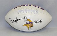 STEVE HUTCHINSON VIKINGS NAMEPLATE AUTOGRAPH SIGNED FOOTBALL-HELMET-JERSEY-PHOTO
