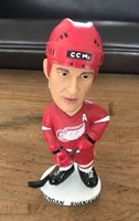 "Brendan Shanahan Bobble Head - Over 6"" Tall"