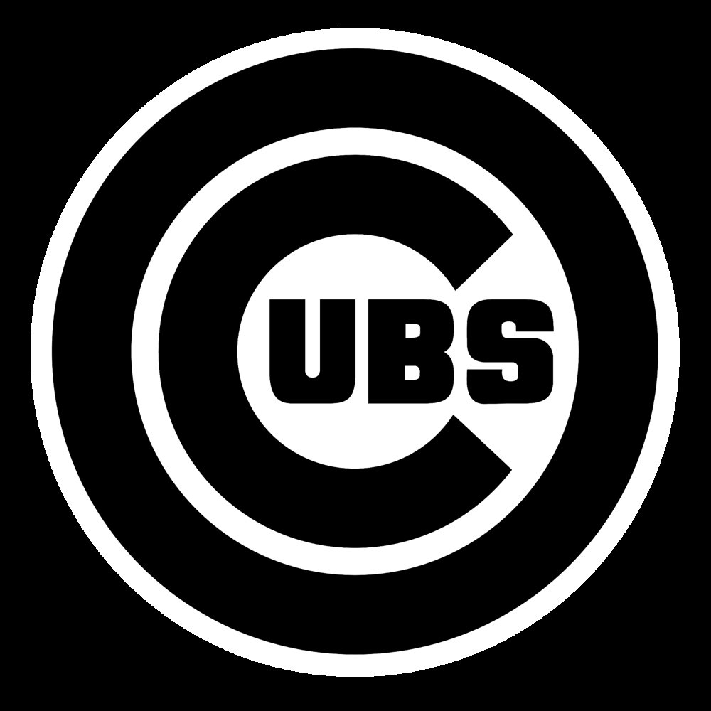 Chicago Sports Combo Car Vehicle Window Decal Cubs Bears Etsy