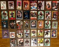 Cincinnati Bengals 38 Card Lot