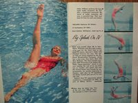 1956 TV Guide(ESTHER WILLIAMS/I LOVE LUCY/ERNIE FORD/RONNIE BURNS/JAYE P. MORGAN
