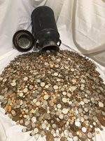 Estate Sale Lot Old US Coins Hoard 1/4 Lb ~ Gold Silver Bullion ~ Quarter Pound Lb PCGS NGC Bonus ~ Collection