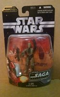 "C-3PO Star Wars The Saga 2 Collection 3 3//4/"" inch Action Figure #17 2006"