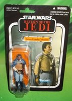 STAR WARS vintage collection GENERAL LANDO CALRISSIAN Return of the Jedi VC47